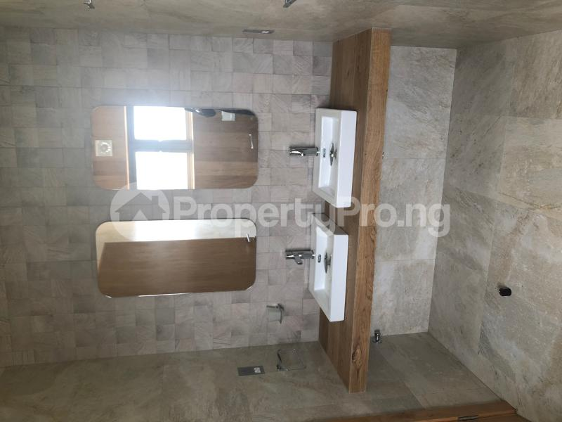 4 bedroom Detached Duplex House for sale Off banana island road  Old Ikoyi Ikoyi Lagos - 24