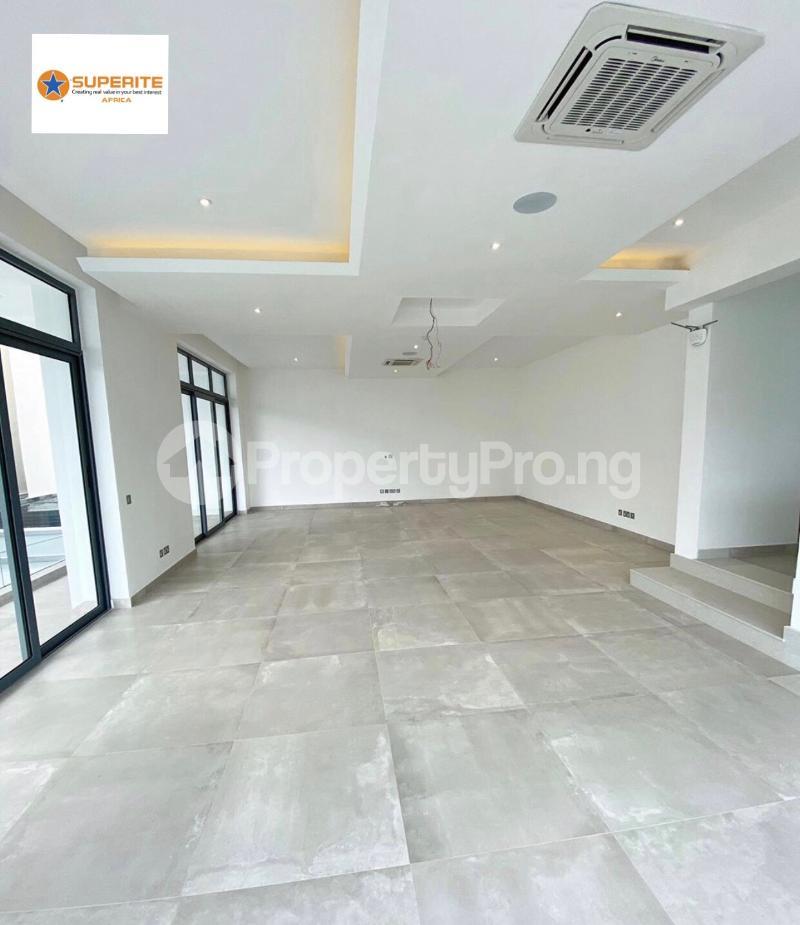 4 bedroom Detached Duplex House for sale Off banana island road  Old Ikoyi Ikoyi Lagos - 0