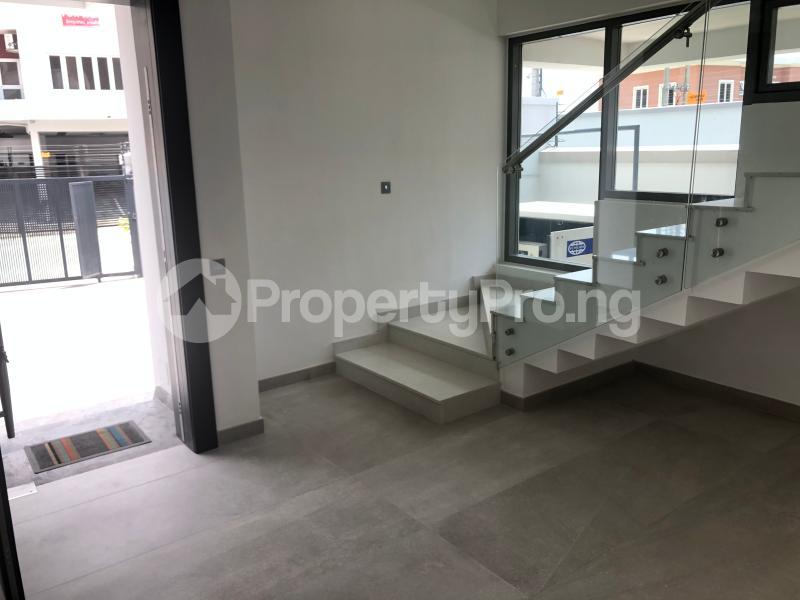 4 bedroom Detached Duplex House for sale Off banana island road  Old Ikoyi Ikoyi Lagos - 5