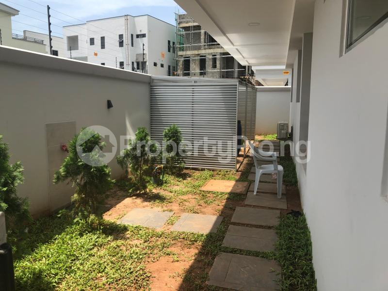 4 bedroom Detached Duplex House for sale Off banana island road  Old Ikoyi Ikoyi Lagos - 3