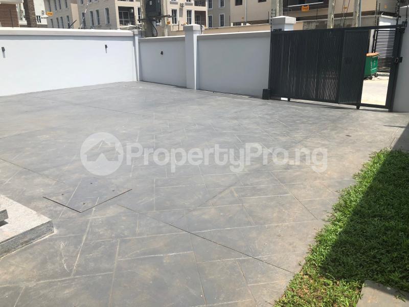 4 bedroom Detached Duplex House for sale Off banana island road  Old Ikoyi Ikoyi Lagos - 4