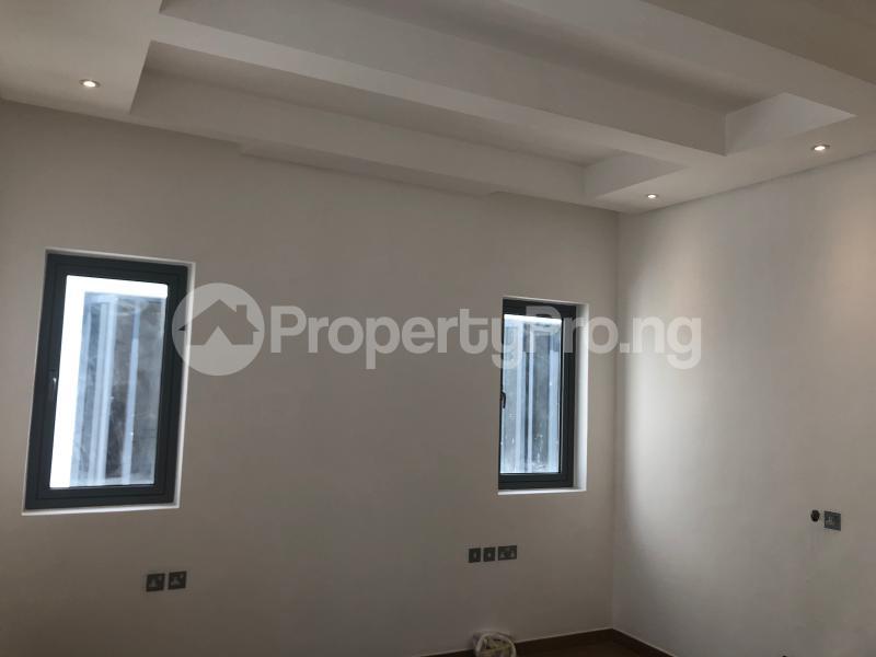 4 bedroom Detached Duplex House for sale Off banana island road  Old Ikoyi Ikoyi Lagos - 20