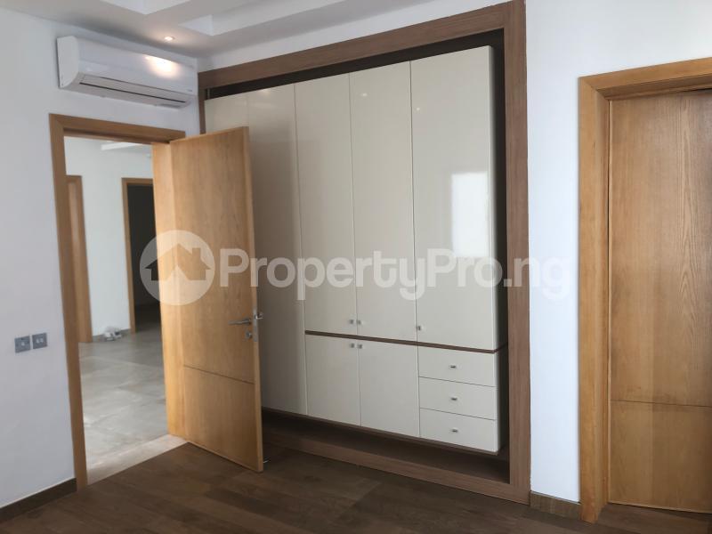 4 bedroom Detached Duplex House for sale Off banana island road  Old Ikoyi Ikoyi Lagos - 16