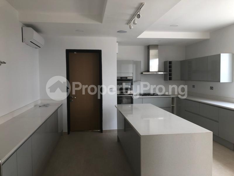 4 bedroom Detached Duplex House for sale Off banana island road  Old Ikoyi Ikoyi Lagos - 8