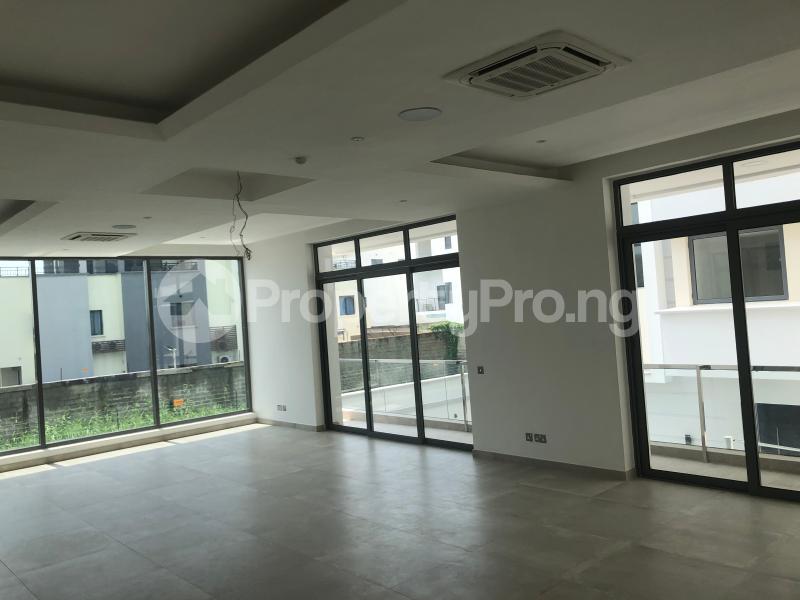 4 bedroom Detached Duplex House for sale Off banana island road  Old Ikoyi Ikoyi Lagos - 6