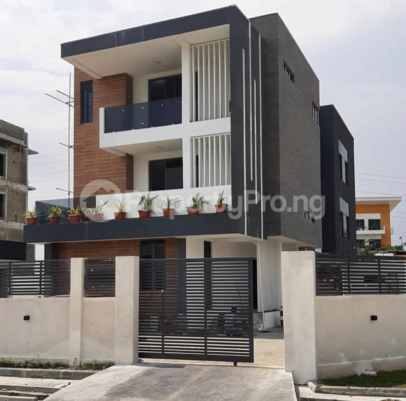 5 bedroom Detached Duplex House for sale Residents  Banana Island Ikoyi Lagos - 10