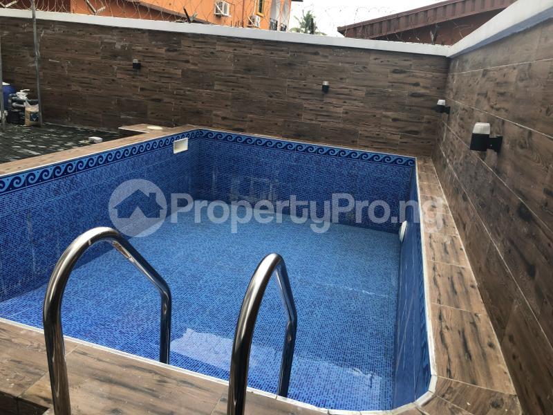 5 bedroom Detached Duplex House for sale Phase1  Lekki Phase 1 Lekki Lagos - 31