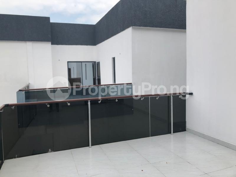5 bedroom Detached Duplex House for sale Phase1  Lekki Phase 1 Lekki Lagos - 29