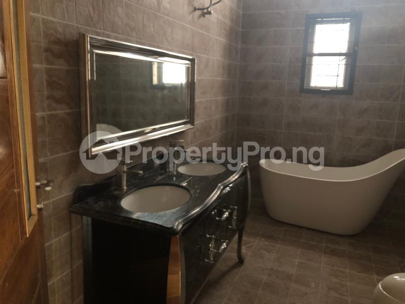 5 bedroom Detached Duplex House for sale Phase1  Lekki Phase 1 Lekki Lagos - 15