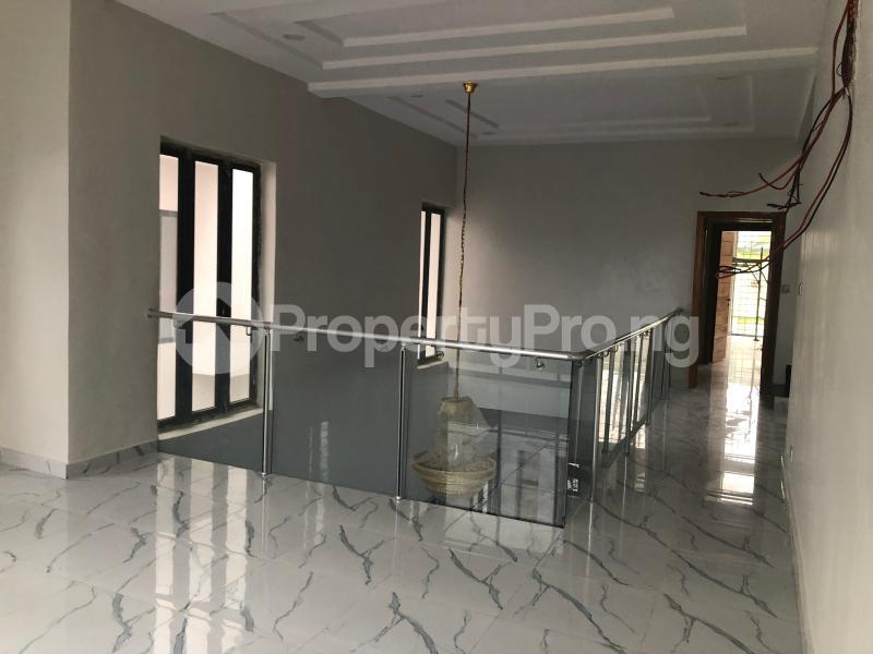 5 bedroom Detached Duplex House for sale Phase1  Lekki Phase 1 Lekki Lagos - 18