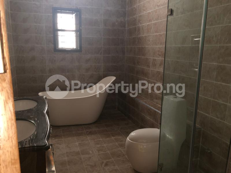 5 bedroom Detached Duplex House for sale Phase1  Lekki Phase 1 Lekki Lagos - 14