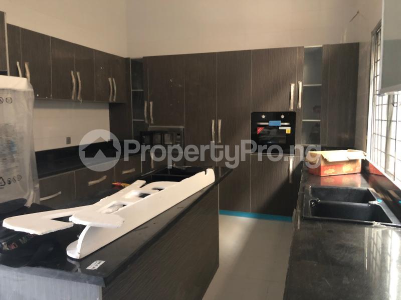 5 bedroom Detached Duplex House for sale Phase1  Lekki Phase 1 Lekki Lagos - 6