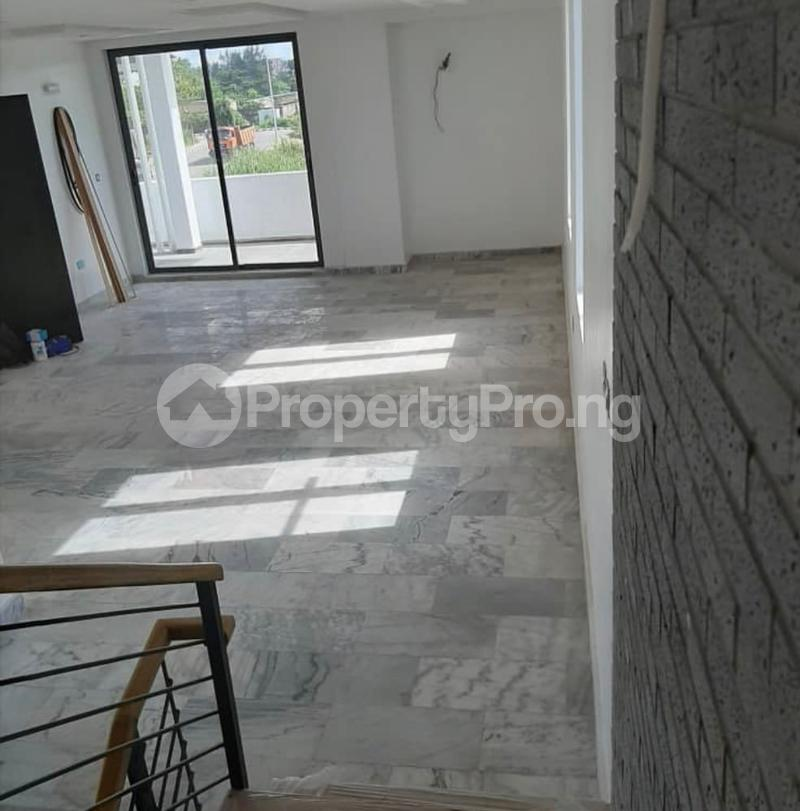 5 bedroom Detached Duplex House for sale Residents  Banana Island Ikoyi Lagos - 5