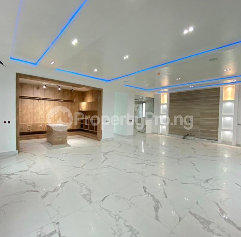 5 bedroom Detached Duplex House for sale Pinnock beach estate Osapa london Lekki Lagos - 16