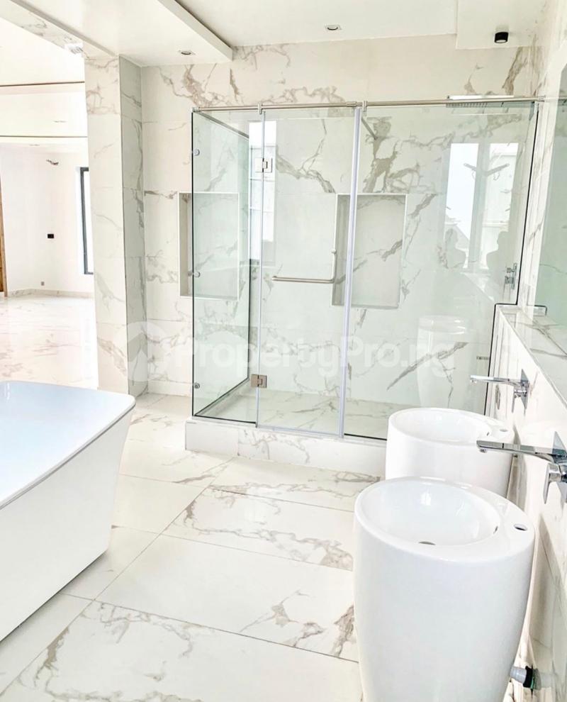 5 bedroom Detached Duplex House for sale Pinnock beach estate Osapa london Lekki Lagos - 9
