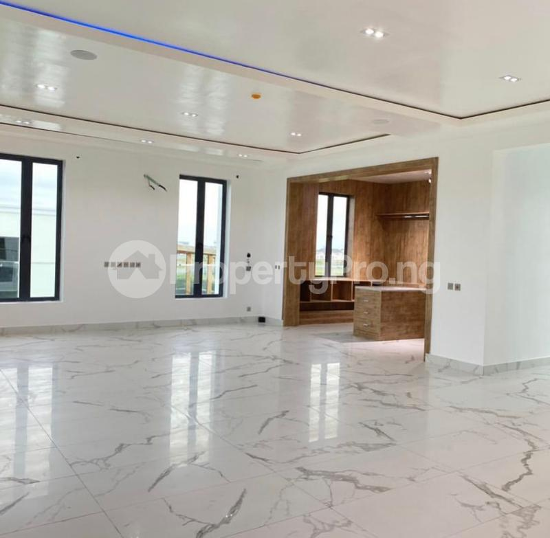 5 bedroom Detached Duplex House for sale Pinnock beach estate Osapa london Lekki Lagos - 15