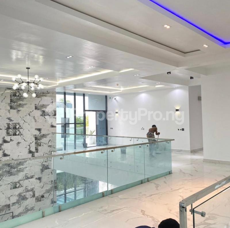 5 bedroom Detached Duplex House for sale Pinnock beach estate Osapa london Lekki Lagos - 17