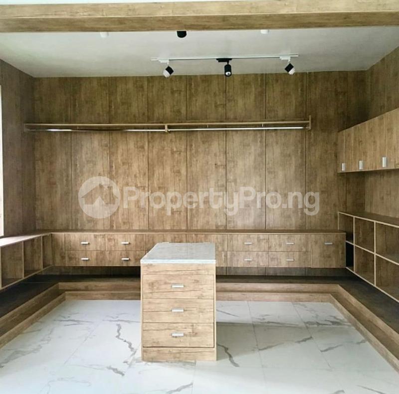 5 bedroom Detached Duplex House for sale Pinnock beach estate Osapa london Lekki Lagos - 23
