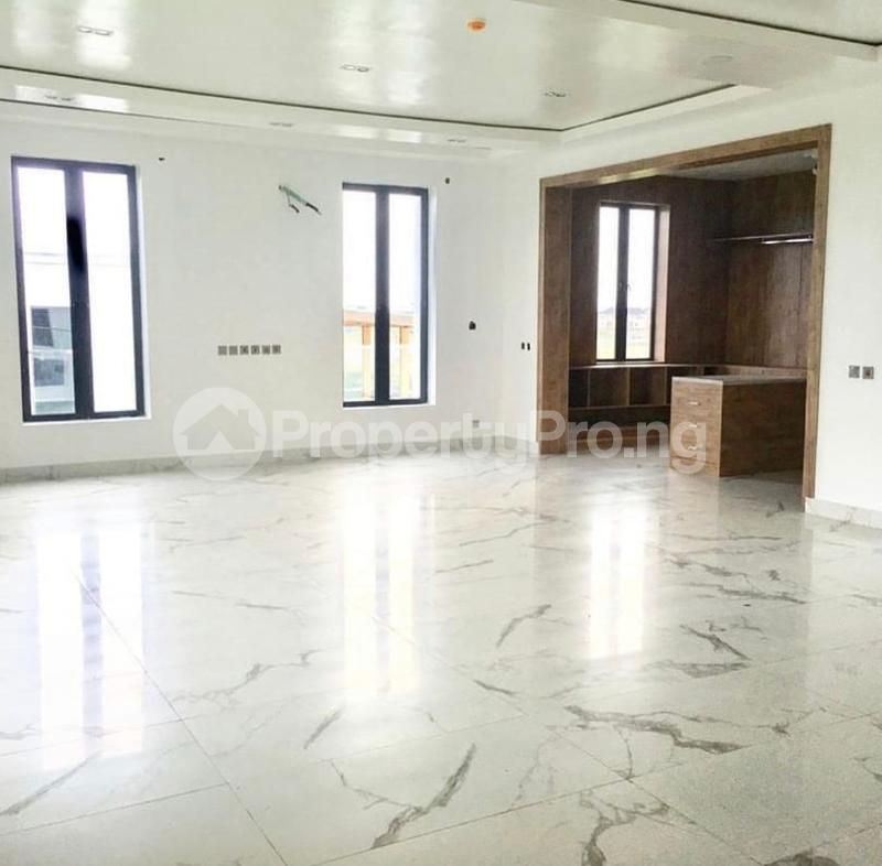 5 bedroom Detached Duplex House for sale Pinnock beach estate Osapa london Lekki Lagos - 20