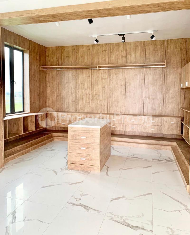 5 bedroom Detached Duplex House for sale Pinnock beach estate Osapa london Lekki Lagos - 8