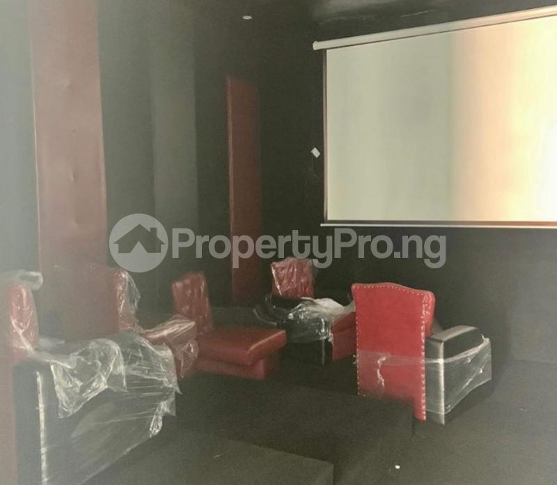 5 bedroom Detached Duplex House for sale Pinnock beach estate Osapa london Lekki Lagos - 14