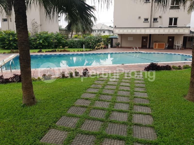 2 bedroom Flat / Apartment for rent close to government house Old GRA Port Harcourt Rivers - 6