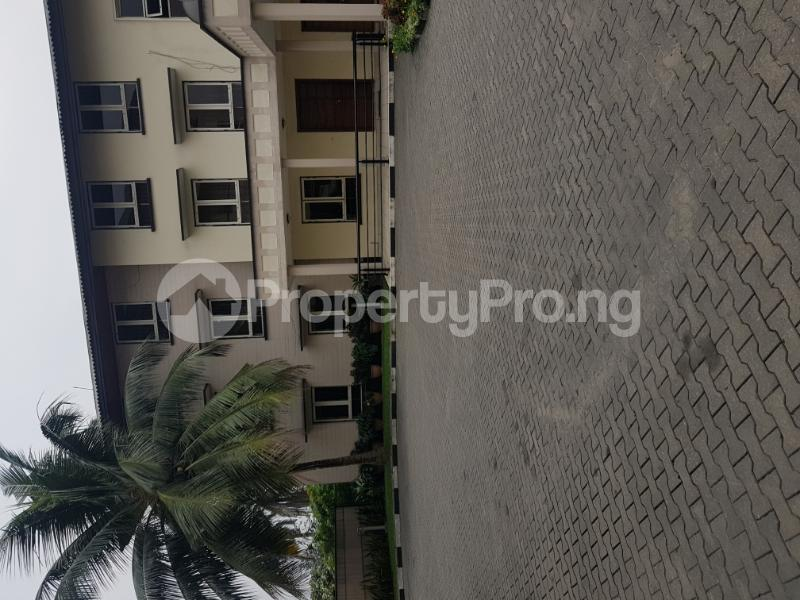 2 bedroom Flat / Apartment for rent close to government house Old GRA Port Harcourt Rivers - 0