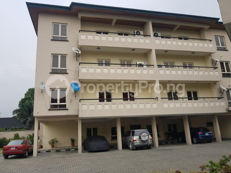 2 bedroom Flat / Apartment for rent close to government house Old GRA Port Harcourt Rivers - 7