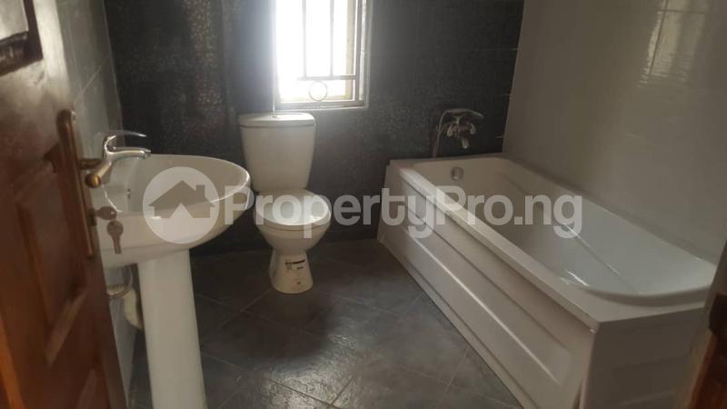 4 bedroom Detached Duplex House for rent --- Parkview Estate Ikoyi Lagos - 10