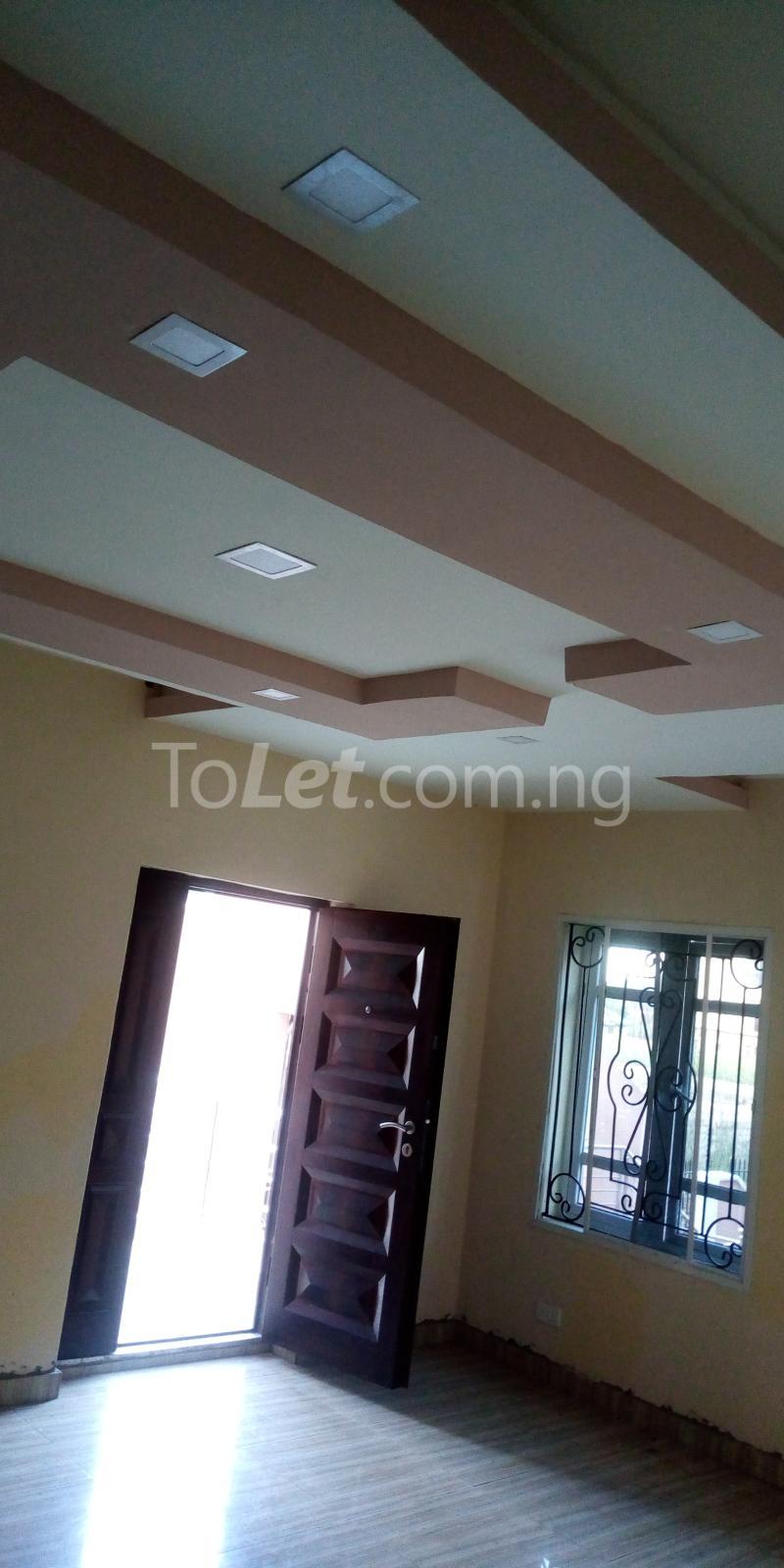 2 bedroom Blocks of Flats House for rent Robert Johnson Street Ado Ajah Lagos - 2