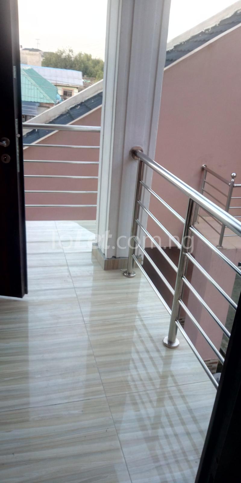 2 bedroom Blocks of Flats House for rent Robert Johnson Street Ado Ajah Lagos - 1