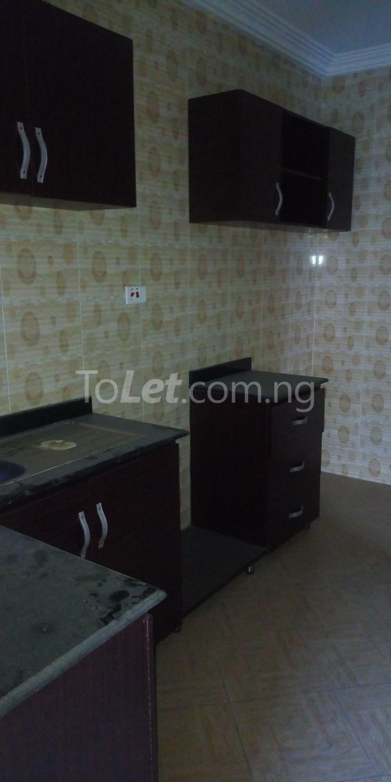 2 bedroom Blocks of Flats House for rent Robert Johnson Street Ado Ajah Lagos - 4