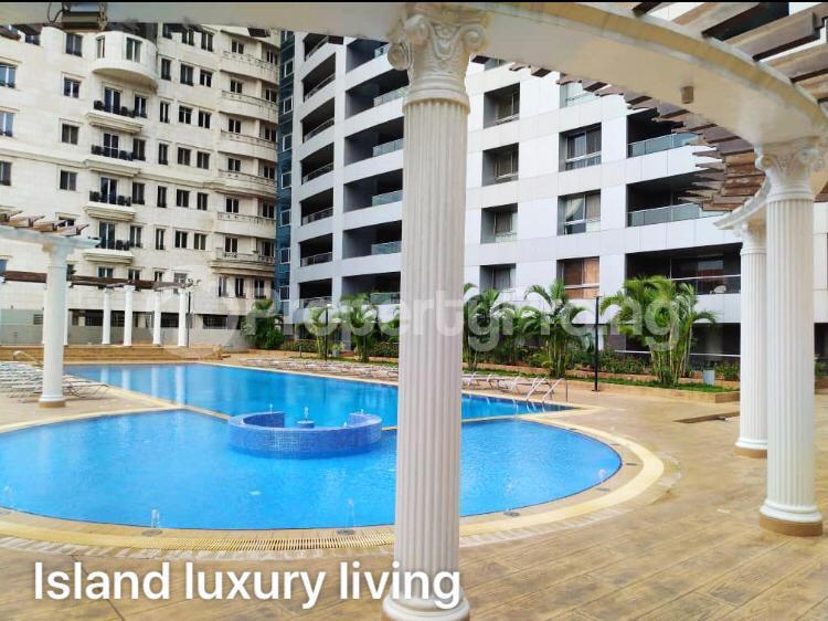 3 bedroom Flat / Apartment for rent Old Ikoyi Ikoyi Lagos - 0