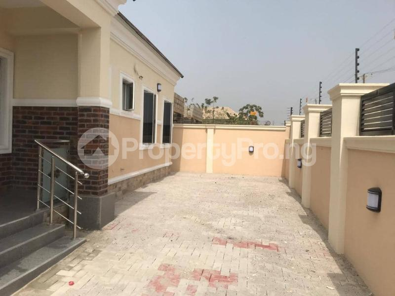 3 bedroom Detached Bungalow House for sale olive estate, off Idi ishin-Jericho road Jericho Ibadan Oyo - 7