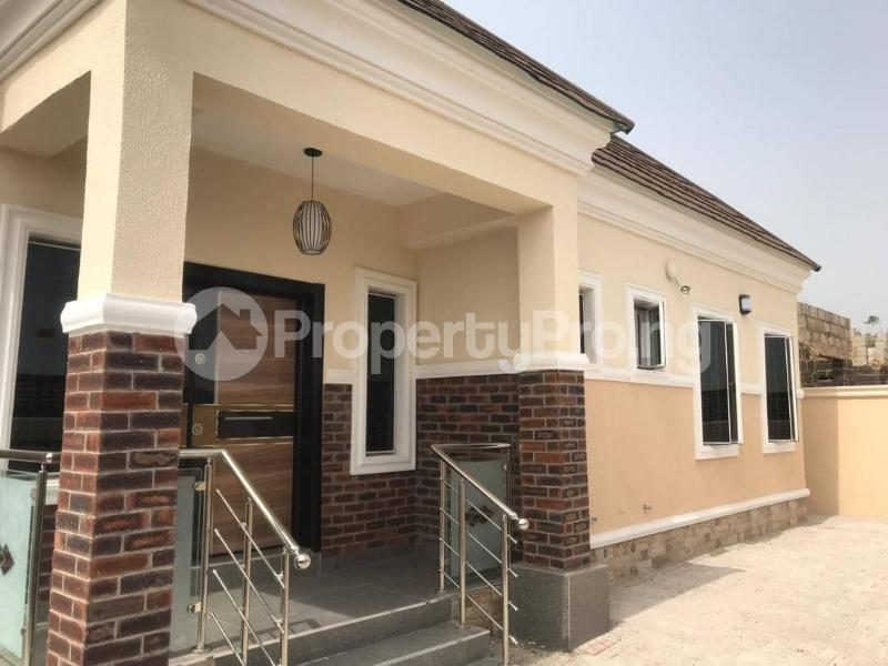 3 bedroom Detached Bungalow House for sale olive estate, off Idi ishin-Jericho road Jericho Ibadan Oyo - 5