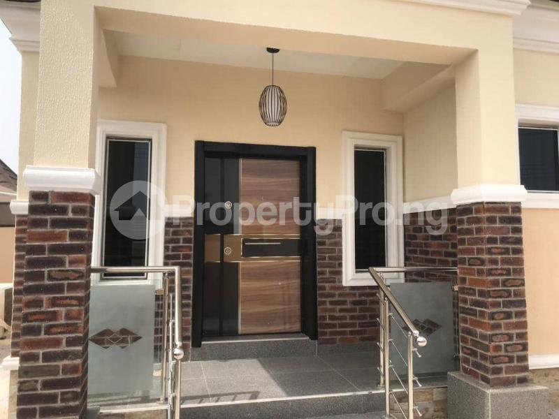 3 bedroom Detached Bungalow House for sale olive estate, off Idi ishin-Jericho road Jericho Ibadan Oyo - 1
