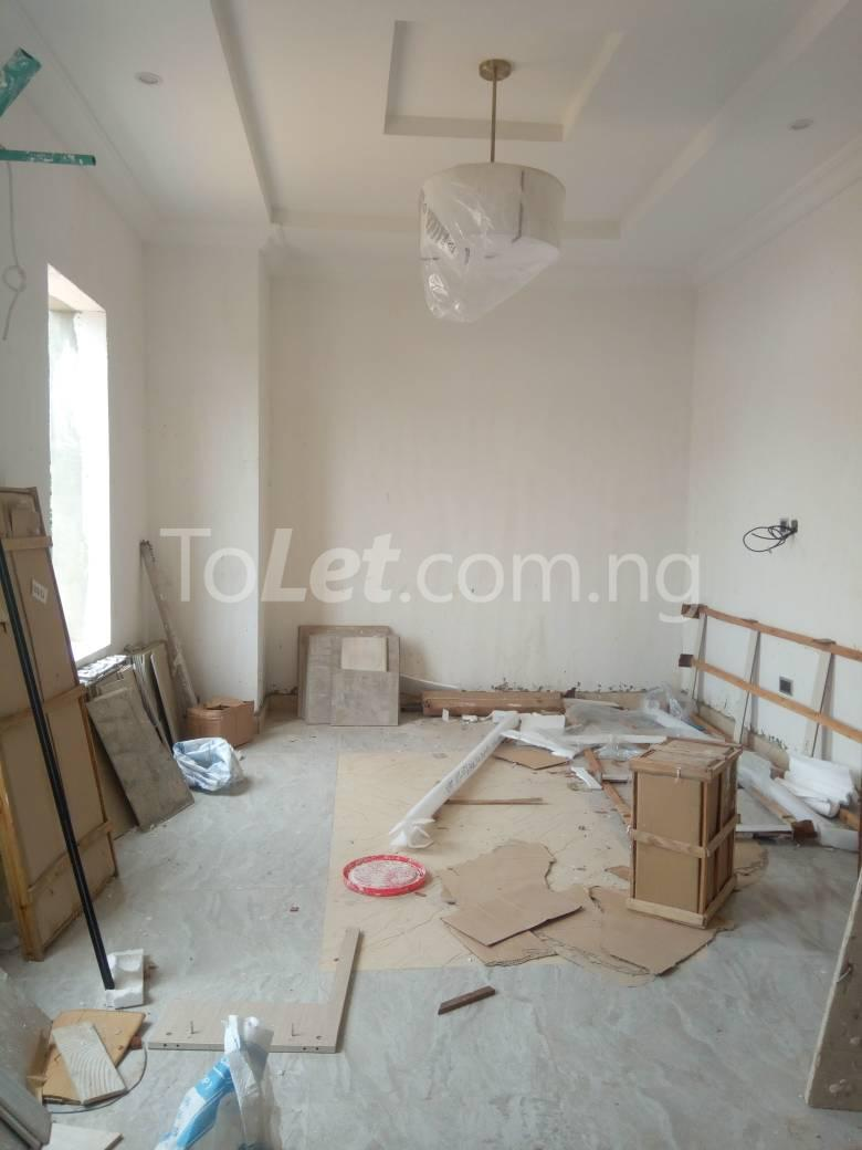 4 bedroom House for sale Ilasan Jakande Lekki Lagos - 4