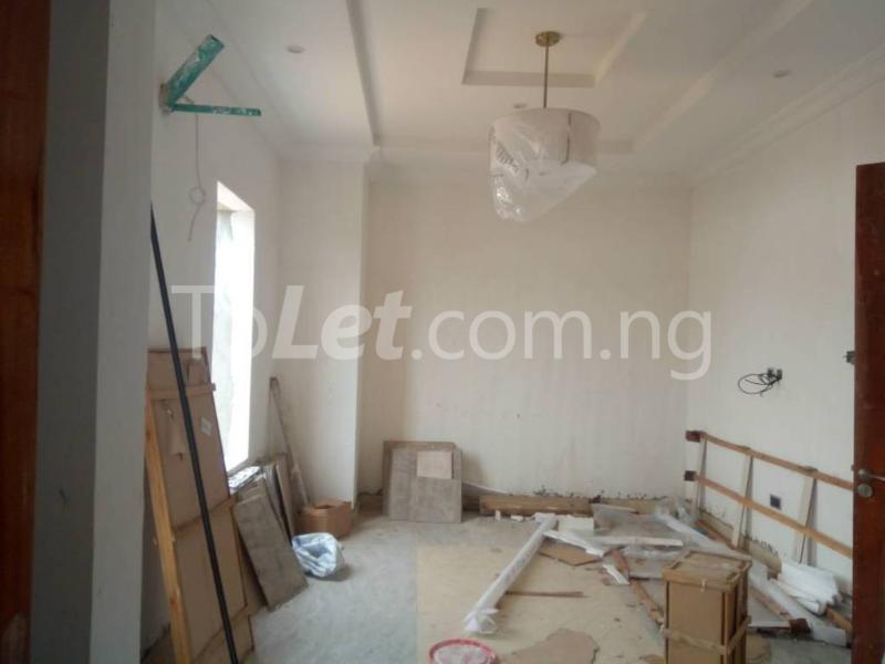 4 bedroom House for sale Ilasan Jakande Lekki Lagos - 7
