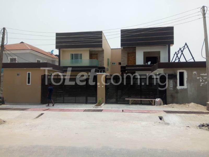 4 bedroom House for sale Ilasan Jakande Lekki Lagos - 0