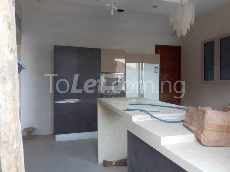 4 bedroom House for sale Ilasan Jakande Lekki Lagos - 5