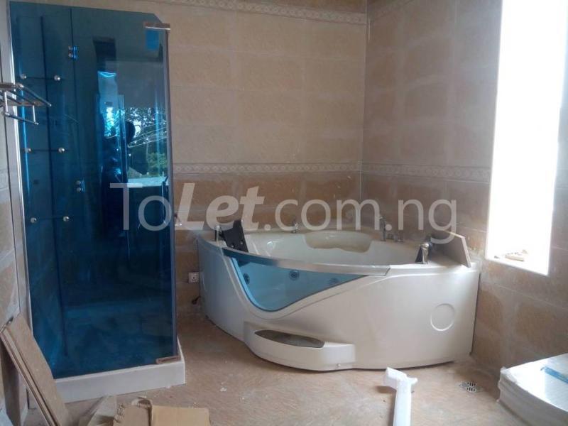4 bedroom House for sale Ilasan Jakande Lekki Lagos - 9