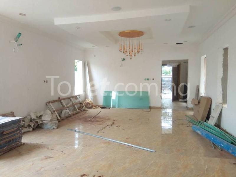 4 bedroom House for sale Ilasan Jakande Lekki Lagos - 3