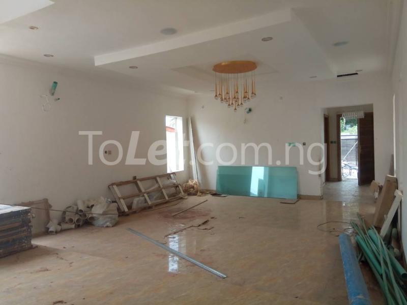 4 bedroom House for sale Ilasan Jakande Lekki Lagos - 2