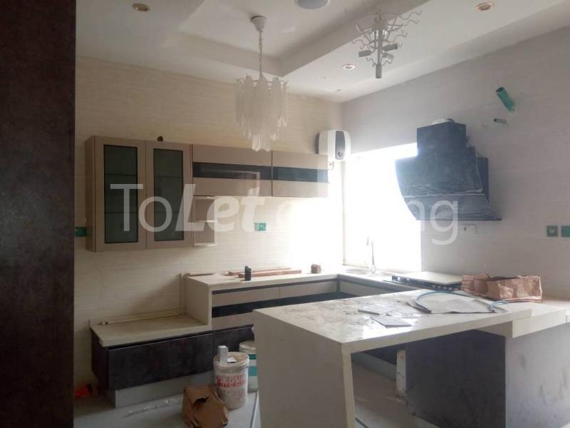 4 bedroom House for sale Ilasan Jakande Lekki Lagos - 6