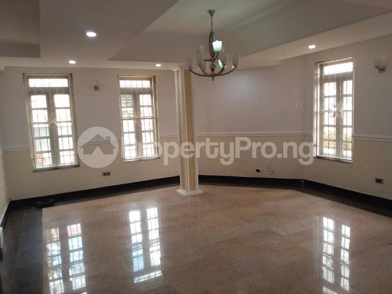 6 bedroom Detached Duplex House for sale Asokoro main, Asokoro Abuja Asokoro Abuja - 2