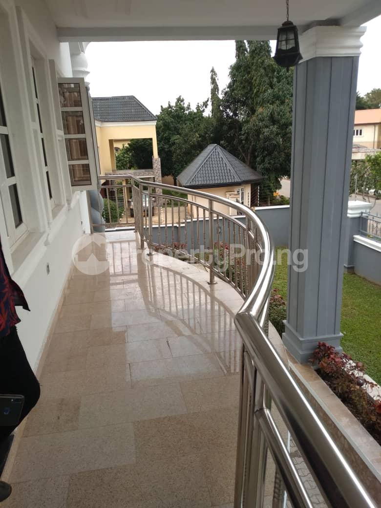 6 bedroom Detached Duplex House for sale Asokoro main, Asokoro Abuja Asokoro Abuja - 9