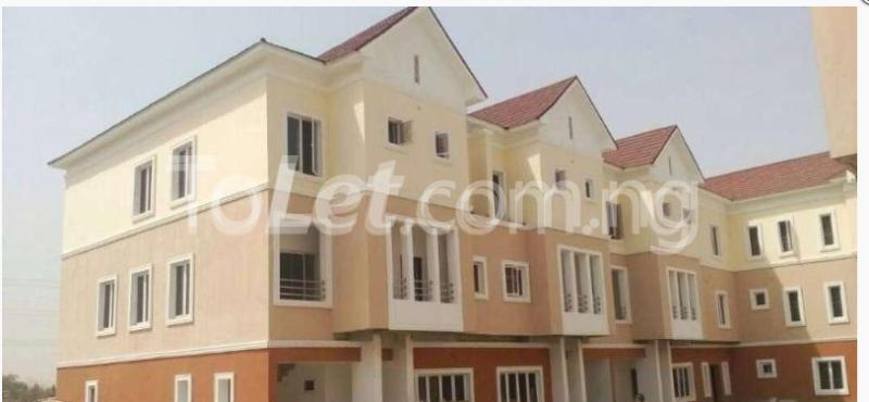 5 bedroom House for sale Abuja,  Central Area Abuja - 11