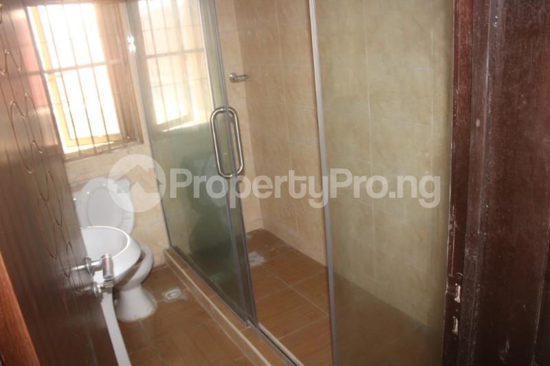 3 bedroom Terraced Duplex House for rent Oniru Estate Victoria Island Extension Victoria Island Lagos - 10