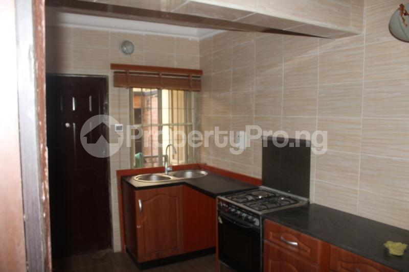 3 bedroom Terraced Duplex House for rent Oniru Estate Victoria Island Extension Victoria Island Lagos - 9