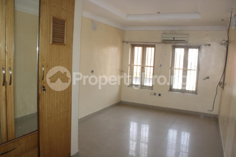 3 bedroom Terraced Duplex House for rent Oniru Estate Victoria Island Extension Victoria Island Lagos - 5